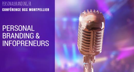 Personal Branding et infopreneurs