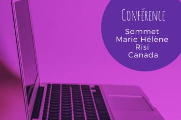 Télésommet de Marie Hélène Risi – Canada (février 2011 – Webinar)