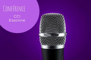 CCI Essonne (octobre 2016 – conférence)