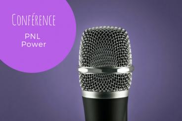PNL Power (mars 2015 – conférence)