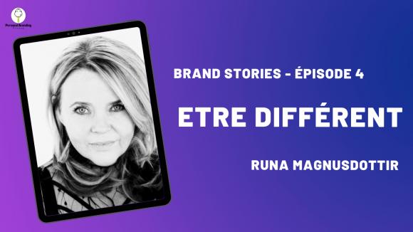 Etre différent avec Runa Magnusdottir