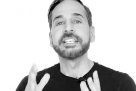 William Arruda, leader mondial et auteur de la méthode Reach Personal Branding